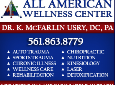 All American Wellness Center
