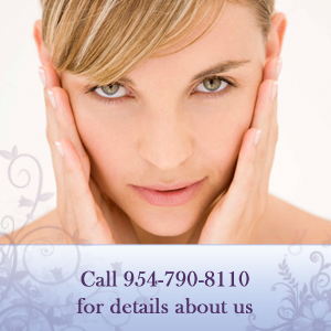 Lunchtime Lift Delray Beach | Microcurrent Facial Sculpting Delray Beach
