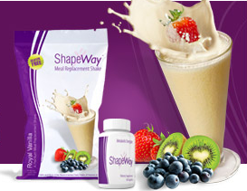 Weight Loss West Palm Beach | ShapeWay Shake | All Natural Meal Replacement